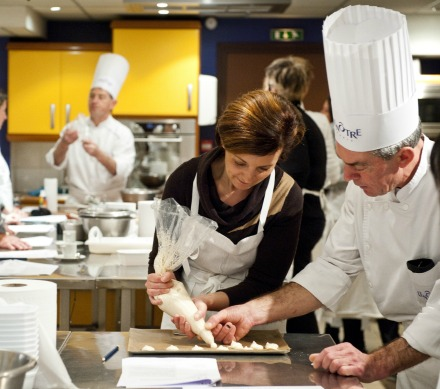 Cooking Tours in France for groups