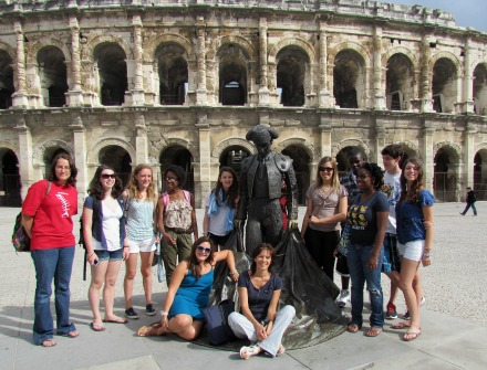 arles-school-tours-france