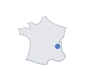 chatel-alps-map
