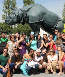 Junior Programs Paris