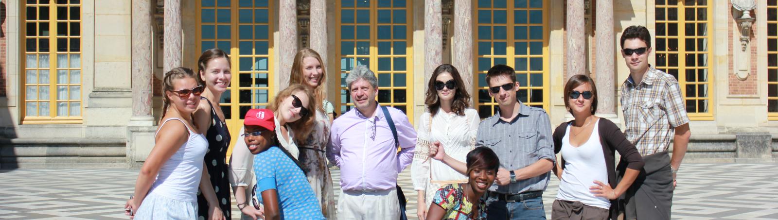 Paris Discovery Tours France
