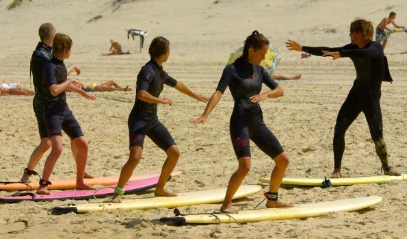 surf-courses-france