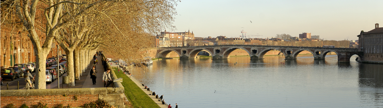Toulouse Educational Tours for groups