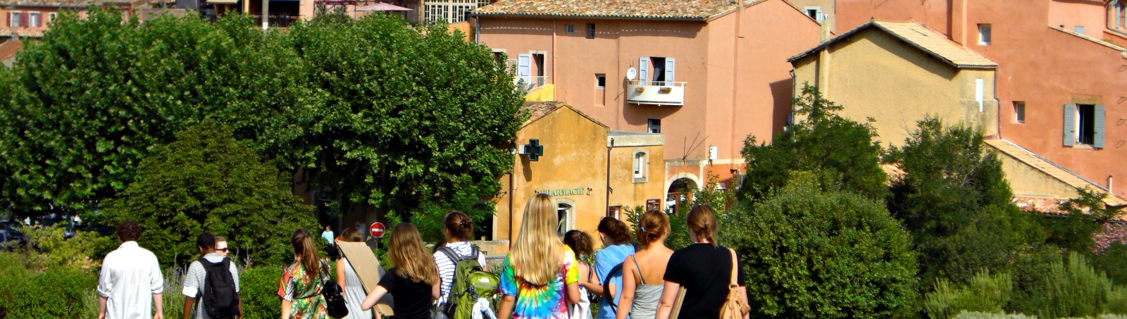 Trips South France Long Stay Program