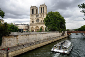 historical tour in France and Belgium